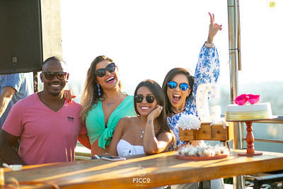 Picco Rooftop - 12.10.2019