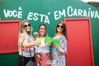 Caraíva + Amor - 12.10.2019