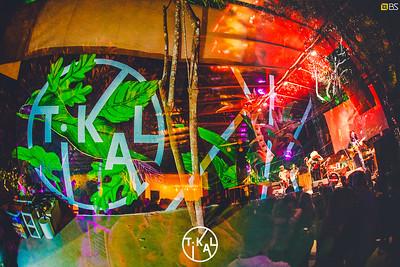 Tikal 19.10.2019