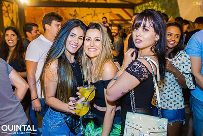 Quintal do Chalé 3 anos 19.10.2019