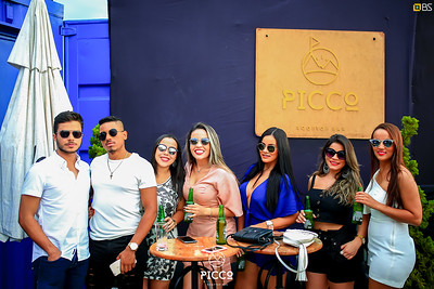 Picco Rooftop - 19.10.2019