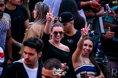 Baile da Urca BH - 25.10.2019