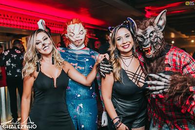 Halloween - 25/10/2019