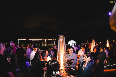 RaRo SkyBar - 25.10.2019