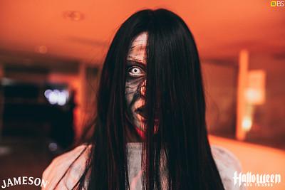 Halloween Nos Trilhos - NaSala