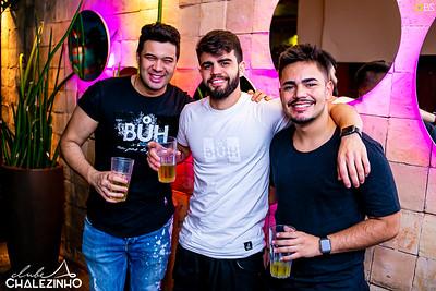 Clube Chalezinho 26/10/2019