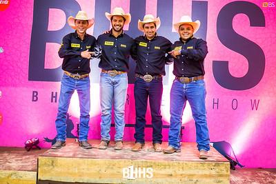 BH Horse Show - 01.09.2019