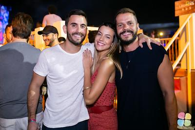 Domingo Na Praia - 01.09.2019