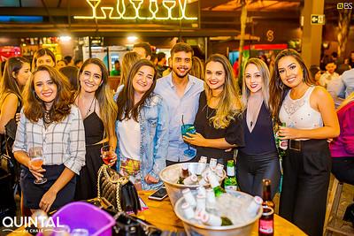 Quintal do Chalé 06.09.2019