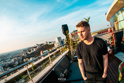 Picco Rooftop - 07.09.2019