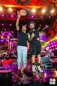 Sábado - Jorge e Mateus - 07.09.2019