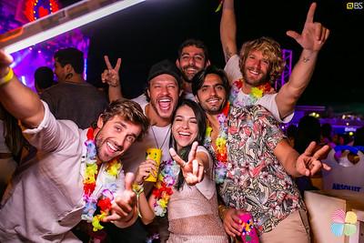 Ano Novo Na Praia - 08.09.2019