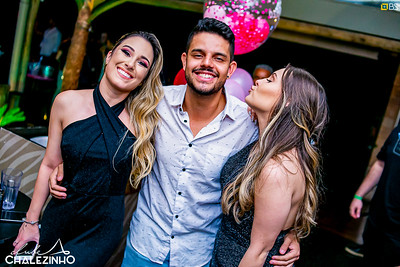 Clube Chalezinho 13/09/2019