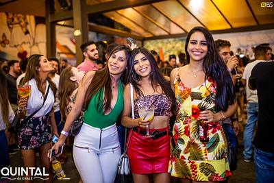Quintal do Chalé 14.09.2019