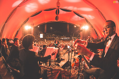 Festival Internacional I Love Jazz - 14.09.2019