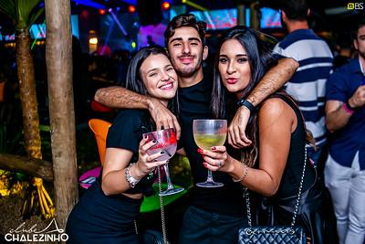 Clube Chalezinho 14/09/2019