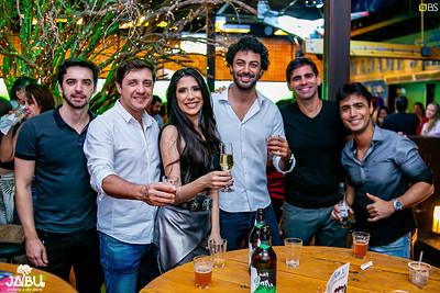 Jabu Drinkeria 18/09/2019