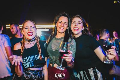 RaRo SkyBar - 20.09.2019
