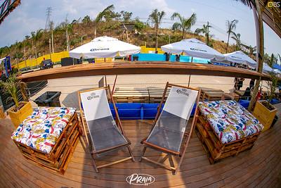 Sunset Praia - 21.09.2019