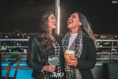 RaRo SkyBar - 27.09.2019