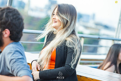Picco Rooftop - 28.09.2019