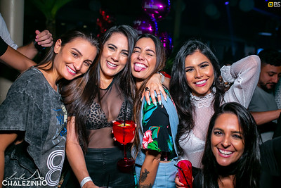 Clube Chalezinho - 08.03.2020