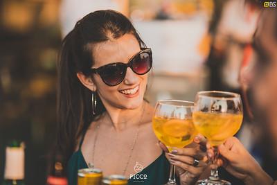 Picco Rooftop Bar - 19.09.2020