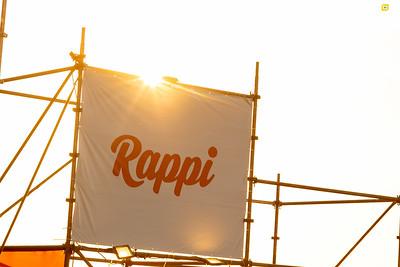 Gastro Experiência Rappi