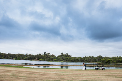 karrinyup golf course weddings captured by Photosnaps