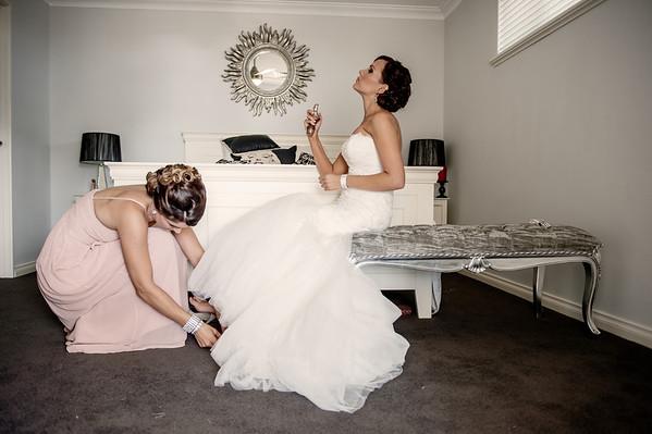 Perth's Bride