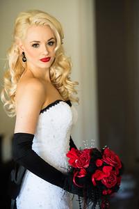 Wedding Bride  Real Weddings perth dollyvonblonde
