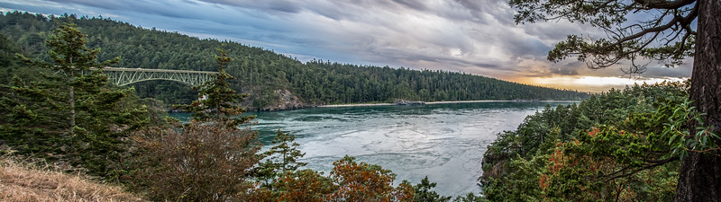 Deception Pass bridge_Panorama1