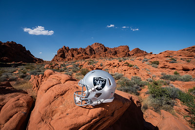 RAIDERS HELMET TOURS LAS VEGAS, Las Vegas Raiders