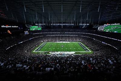 2021 Las Vegas Raiders