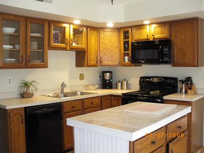 Kitchen 2009
