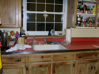 Kitchen 2009