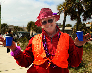 Krewe of Wrecks