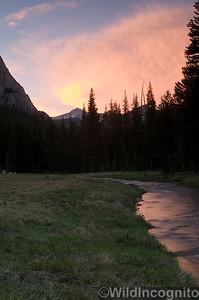 Matterhorn Creek