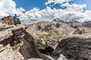 Arrowhead Peak Rocky Mountain National Park