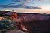 Grand Overlook<br /> Canyonlands National Park, UT