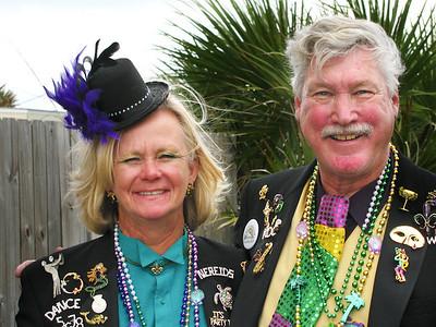 Lila & Jim Cox