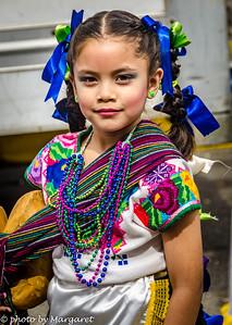 Parade to open Spring Fair