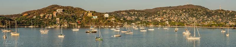 Boats & panaramas
