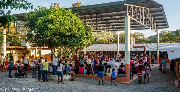 Christmas at Centenario