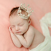 Ariel Isabella Newborn-60