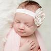 Ariel Isabella Newborn-28