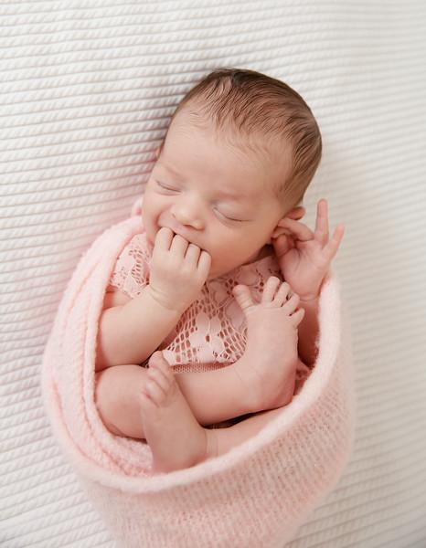 Newborn Amelia - Jacqueline Michael Photography-17