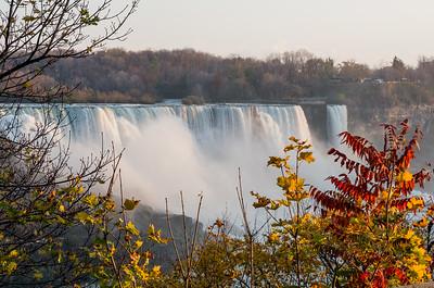 Waterfall Glimses