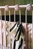 Eva's crib detail.