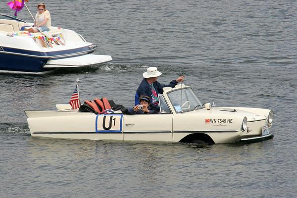 Opening Day of Boating Season, May 2006